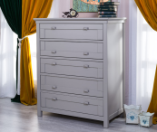 romina karisma chest of drawers