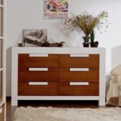 romina ventianni 6 drawer dresser