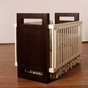 romina ventianni classic crib