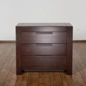 romina ventianni 3 drawer dresser