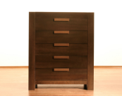romina ventianni 5 drawer chest