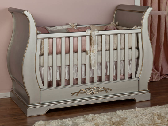 romina venice classic crib
