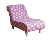 candy youth kids chaise