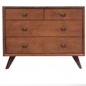 Skylar 4 Drawer Dresser