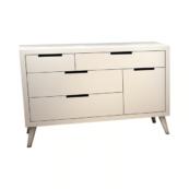 Soren Double Dresser