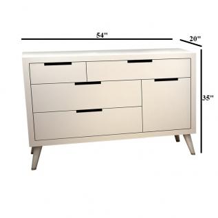 Soren Double Dresser Dimensions