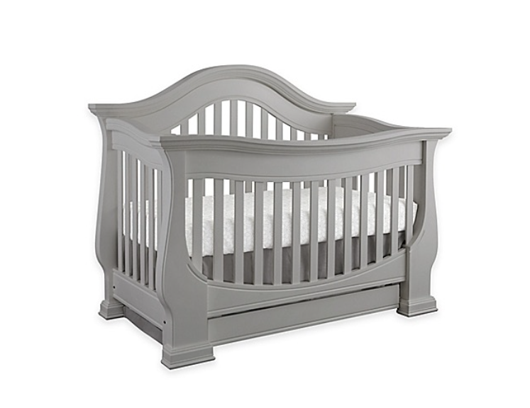 baby grey in oxford set cribs lane with table gray changing crystalfrost dark walmart crib white