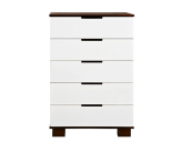 babyletto modo 5 drawer chest