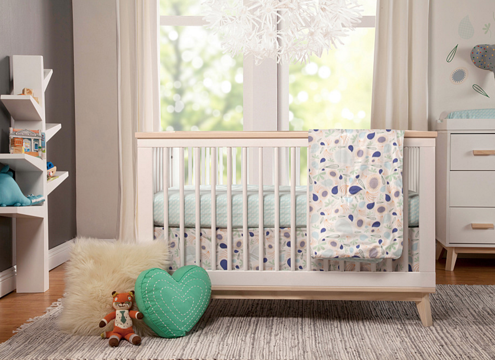 modern baby in gelato liapela mini products crib babyletto