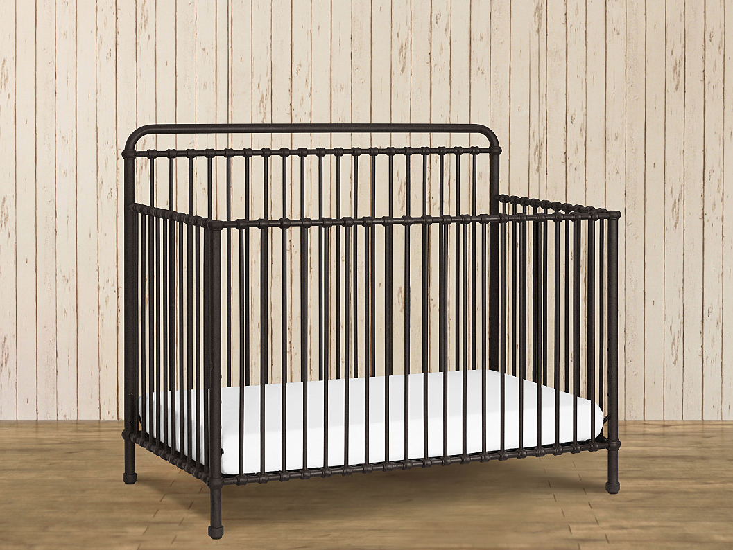 crib daybed designerstyle franklin ben winston 4 in 1 convertible crib kids furniture in