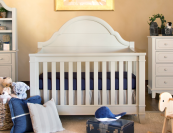 MDB Sullivan 4 in 1 Convertible Crib