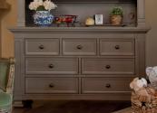 MDB Classic 7 Drawer Dresser