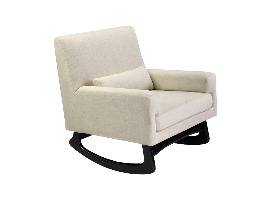 Nursery Works Sleepytime Rocker Kids Furniture In Los Angeles