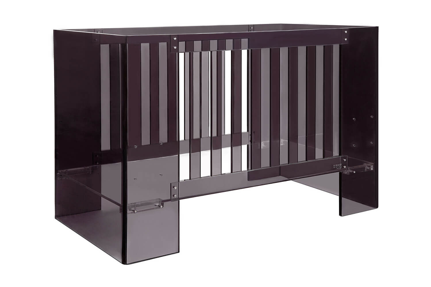 nurseryworks crib - nursery works vetro crib kids furniture in los angeles
