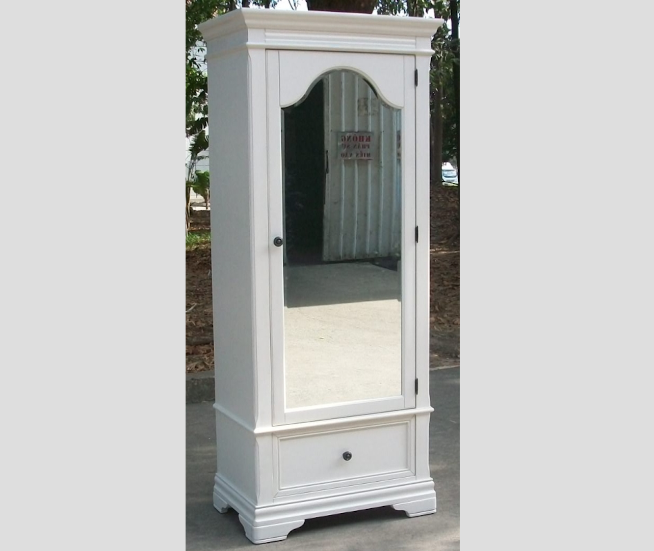 Adriana Collection Armoire