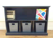 low kids bookcase bookshelf