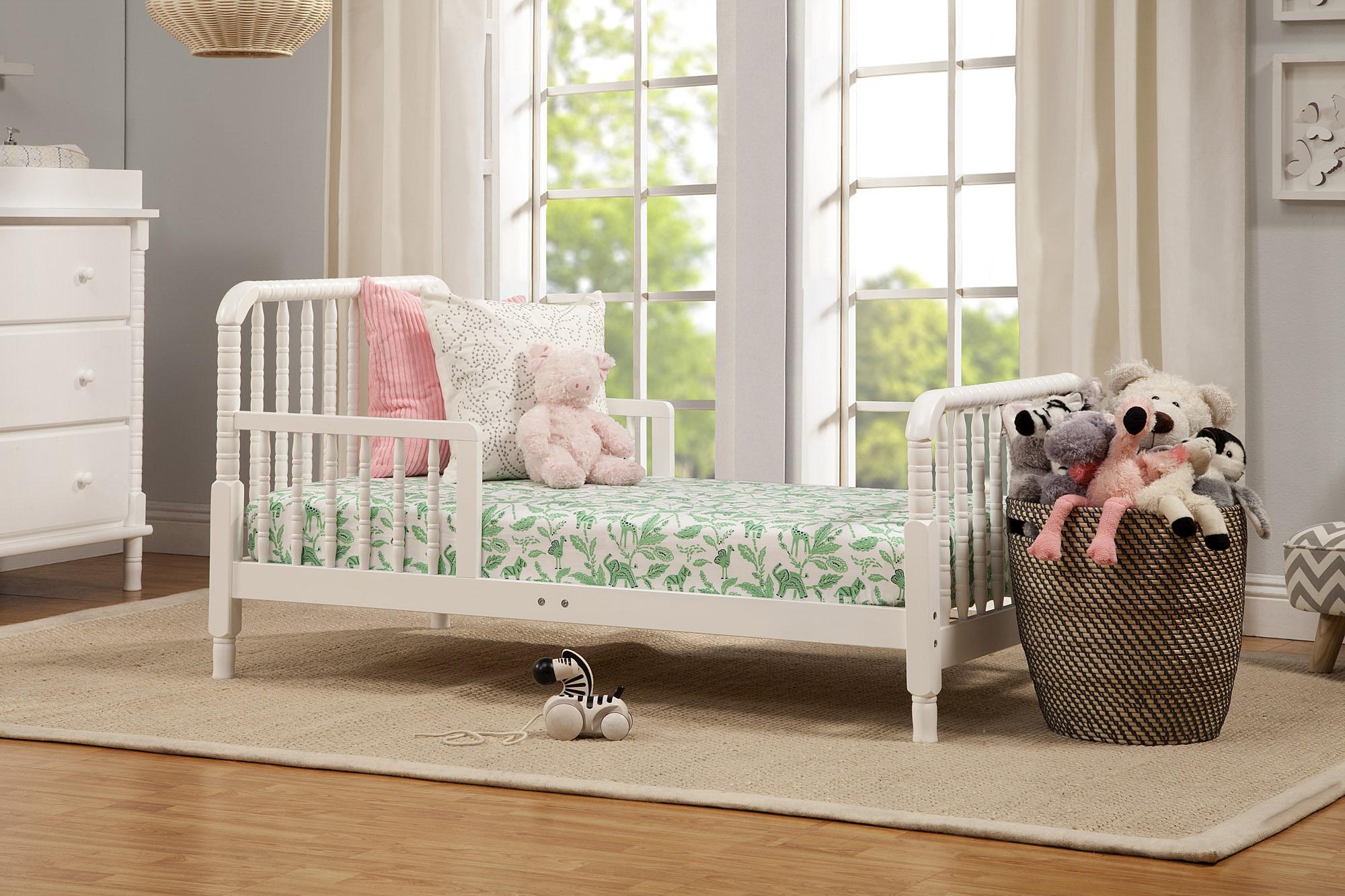 Jenny Lind Toddler Bed Kids Furniture In Los Angeles