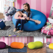 Pebble Bean Bag
