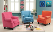 iveta kids chair