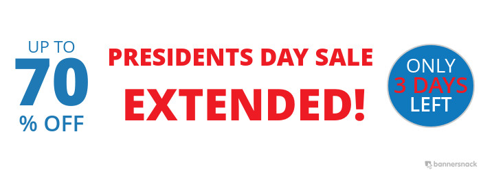 EXTENDED-PRES-DAY-SALE