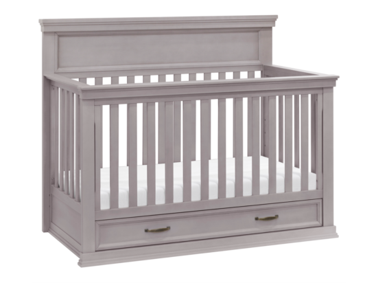 Million Dollar Baby Classics Langford 4 in 1 convertible crib