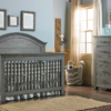 dolce babi lucca crib in grey