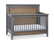 franklin and ben beckett 4 in 1 convertible crib