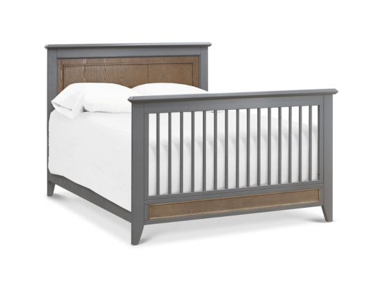franklin and ben beckett full size bed conversion