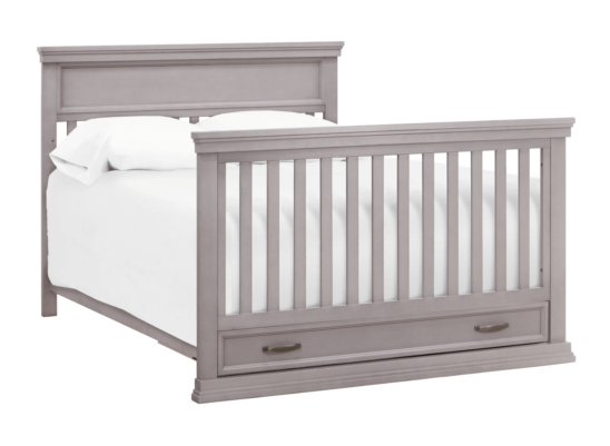 langford crib full size bed conversion