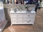 million dollar baby darlington 6 drawer double dresser