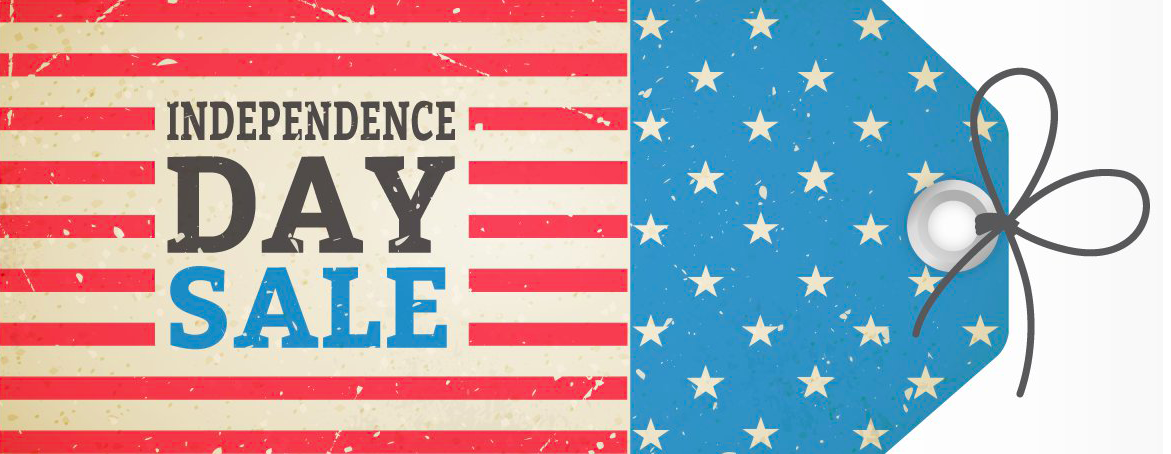 Independence Day sale 2017