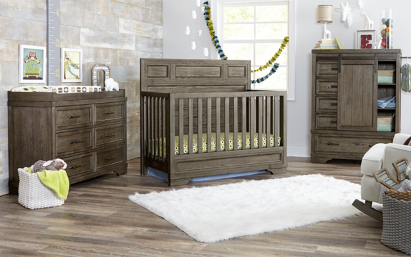 Country Hill Collection in Pewter