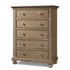 Meadow Chest of Drawers in Vintage