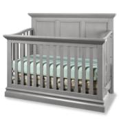 Ridge Convertible Crib in Cloud