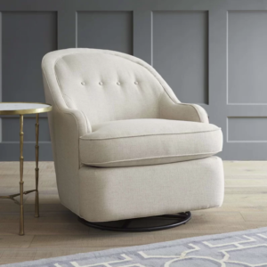 Savoy Barrel Chair