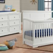 Highland Park Collection in White