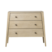 Leander Linea Dresser in Natural