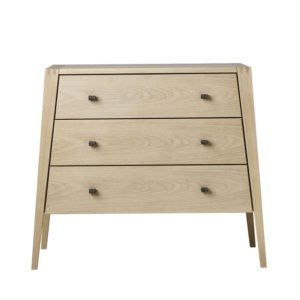 Leander Linea Dresser in Natural