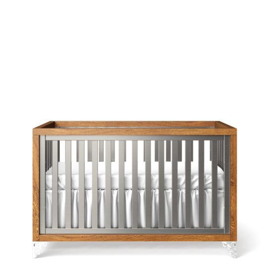 Romina Pandora Classic Crib