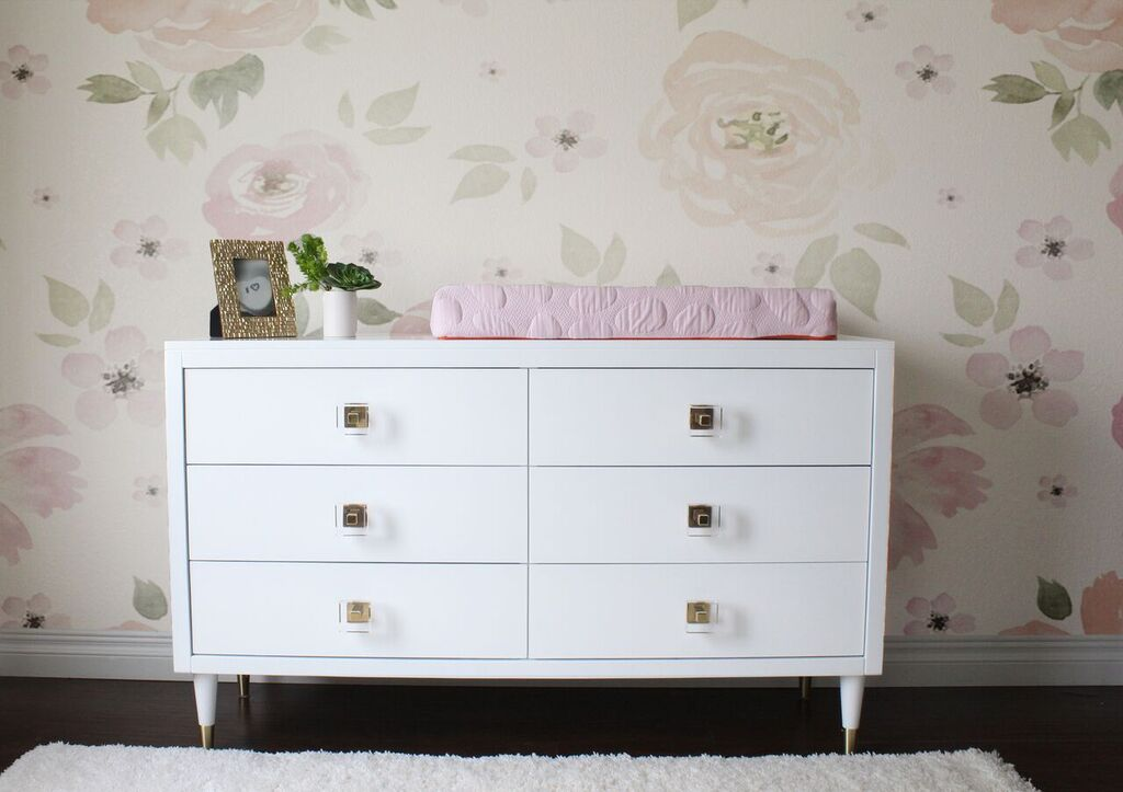 Newport Cottages Collection Uptown Dresser Kids