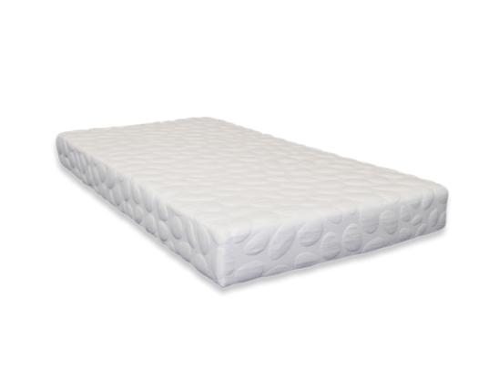 nook organic pebble twin mattress-min