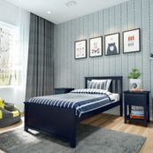 Jackpot Robin bed blue