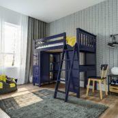 jackpot kensington loft blue color