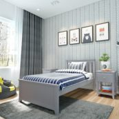 jackpot robin bed grey